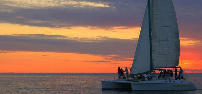 Sunshine Charters Sailing Tours