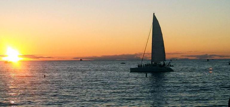 Sailing Schedule
