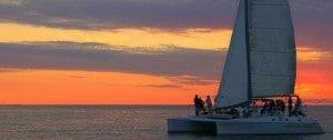 Lake Michigan Sailing Tours